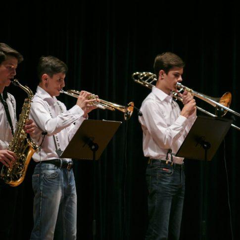 Natruc band